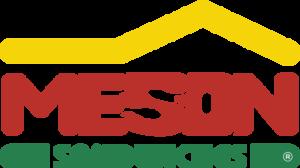 El meson sandwiches logo s300