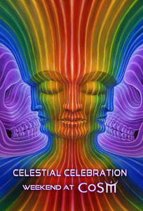 Benefit auction october 2019 celestial weekend at cosm s300