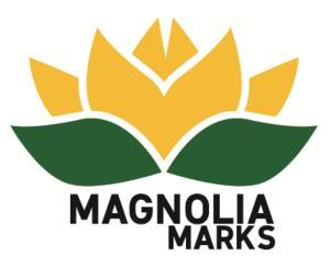 Magnolia marks logo s300