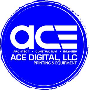 Ace digital logo s300