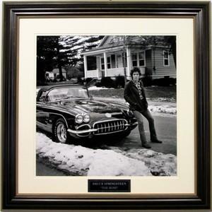 Bruce springsteen corvette gallery s300