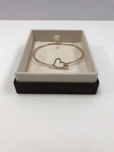 Heart bracelet  s300