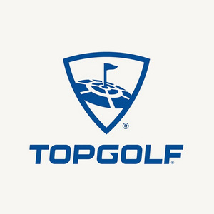Topgolf logo s300