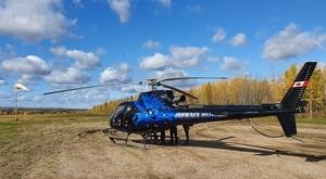 Hero helicopter s300