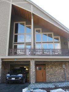Moffett ski house outside s300