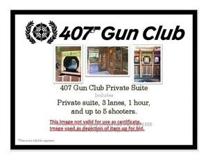 Item 71   407 gun club auction certificate pdf s300