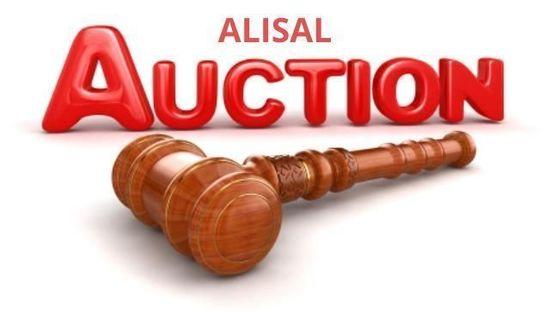 Auction gavel s550
