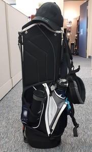 Golf bag s300