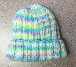 Infant hat s300