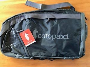 Cotopaxi duffel s300