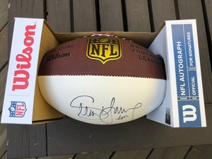Steve young football s300