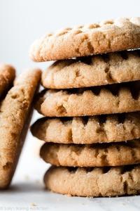 Peanut butter cookies 7 s300