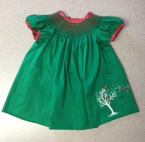Holiday dress s300