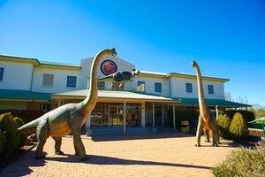 Dinosaurmuseum s300