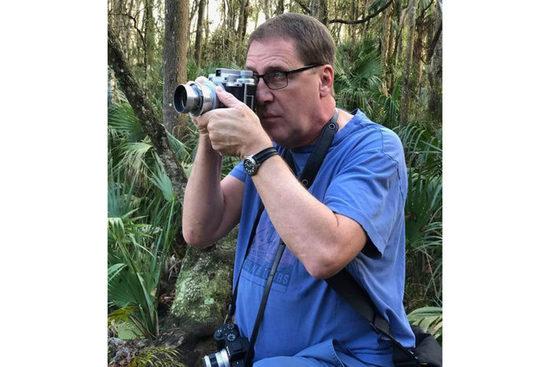 Karl w camera s550