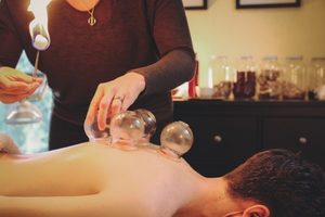 Cupping s300