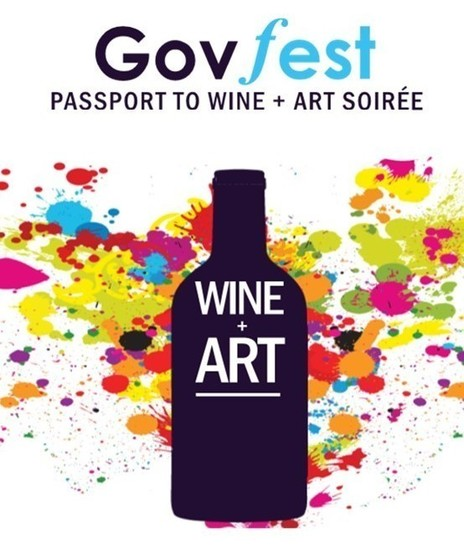 Wine art image s550