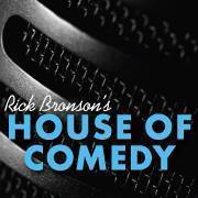 Rick bronsons house of comedy s300