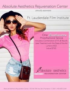 Ft lauderdale film institute 2 top s300