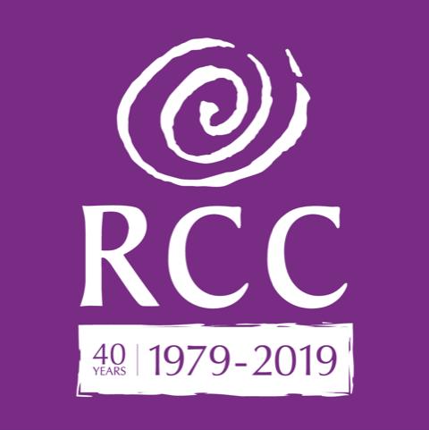 Rcc 40years logo purple square 01 s550