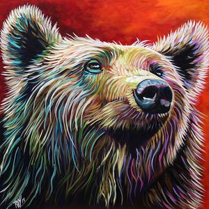Mckay bear e s300