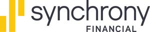 Presenting synchrony financial logo s300