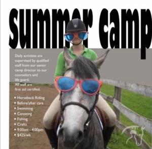 Summer camp s300