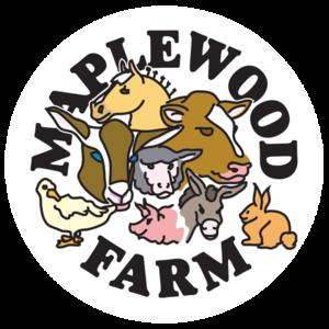 Maplewood logo s300