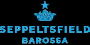 Seppeltsfield logo blue pdd s300