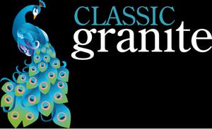 Classic granite logo s300