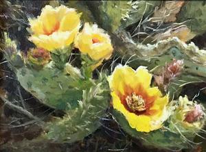 Cactus blossoms 2 s300