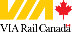 Via rail logo s300