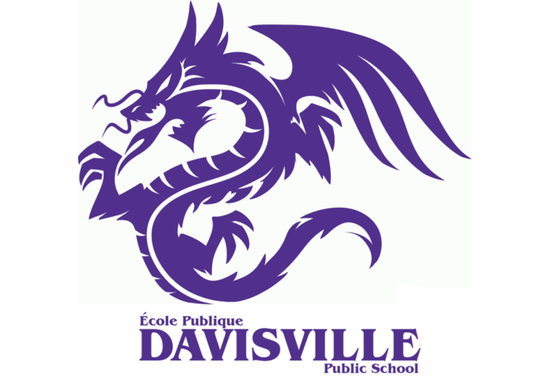 Davisville school dragon logo s550