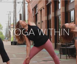 Yoga within s300