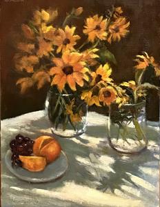 Sunday sunflowers s300