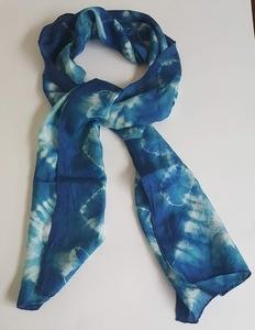 Blue scarf 1 s300