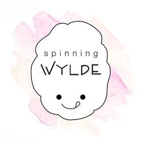 Spinning wylde logo s300