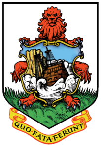 Bermuda coat of arms 2 s300