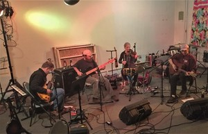 Plumb bobs live rehearsal may 2019 s300