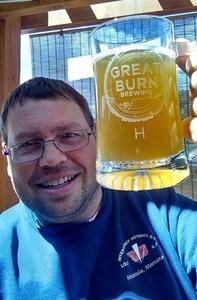 Great burn mug s300
