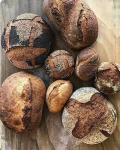 Brake bread s300