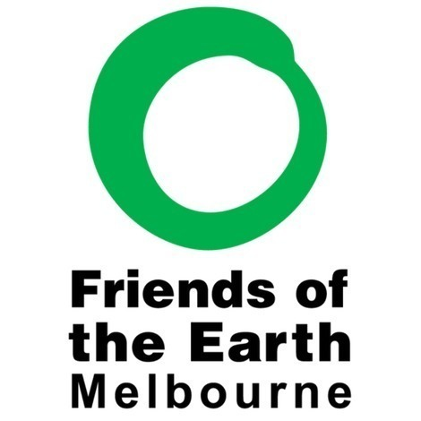 Friends of the earth logo s550