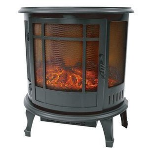 Ashley infrared traditional electric stove s300