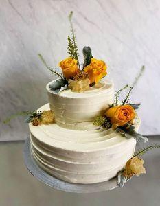 Rubicon bakers honey cake s300