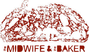 The midwife and the baker logo s300