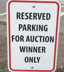 Mako masters 2020   parking spot s300
