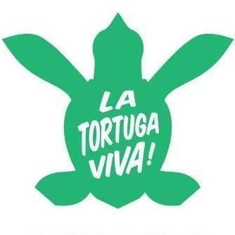 La tortuga viva logo s550