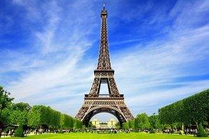 France paris eiffel tower s300