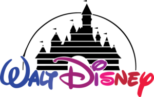 Disney logos clipart s300