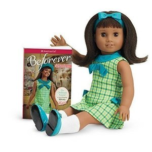 American girl doll s300